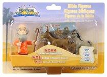 Noahs Ark (Tales Of Glory Toys Series)
