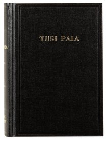 Samoan Old Version Bible Compact