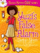 Yuzi's False Alarm (Secret Keeper Girl Series) Paperback