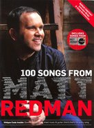 100 Songs From Matt Redman Songbook Paperback