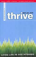 Thrive 2018 #03: May-Jul Magazine