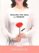 Healing the Soul of a Woman (1 Cd & 1 DVD - 60mins, Same Teaching) Pack