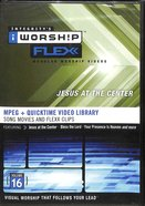 Iworship Flexx 16: Jesus At the Centre