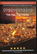 The Final Prophecies DVD
