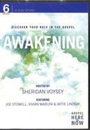 Awakening: Discover Your Role in the Gospel (6 Week Study) (Dvd) DVD