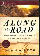Along the Road: How Jesus Used Geography to Tell God's Story (Dvd)