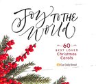 Joy to the World: 60 Best-Loved Christmas Carols (3 Cds) CD