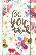 Mini Banded Journals: Be You-Tiful (Sadie Robertson Gift Products Series)