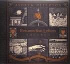 Resurrection Letters: Volume 1 Double CD CD