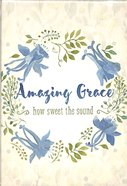 Magnet With a Message: Amazing Grace (Colored Wreath)