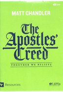 Apostles Creed, the (4 Dvds): Together We Believe (Dvd Set Only) DVD