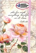Internet Address & Password Book (Vintage Rose Collection Series)