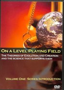 On a Level Playing Field DVD