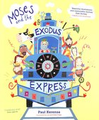 Moses and the Exodus Express Paperback