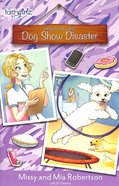 Dog Show Disaster (Faithgirlz! Princess In Camo Series) Paperback