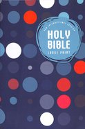 NIV Outreach Large Print Bible For Kids (Black Letter Edition)