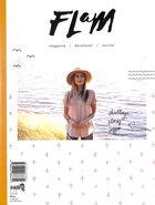 Flam Magazine-Book-Journal-Devotional (Faith Like A Mushroom)