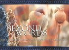Beyond Words (Niv) Booklet