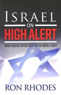 Israel on High Alert: What Can We Expect Next in the Middle East? Paperback