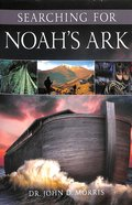Searching For Noah's Ark Booklet