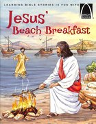 Jesus' Beach Breakfast (Arch Books Series) Paperback
