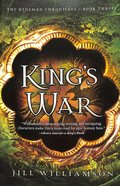 King's War (#03 in Kinsman Chronicles Series) Paperback