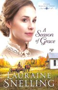 A Season of Grace (#03 in Under Northern Skies Series) Paperback