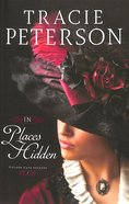 In Places Hidden (#01 in Golden Gate Secrets Series) Paperback