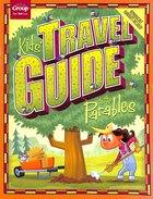 Kids' Travel Guide to the Parables Kids'