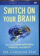 Switch on Your Brain: The Key to Peak Happiness, Thinking, and Health (9 Sessions) (Dvd)