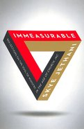 Immeasurable: Reflections on the Soul of Ministry in the Age of Church, Inc. Paperback