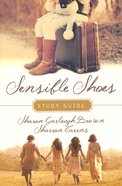 Sensible Shoes (Study Guide) (#1 in Sensible Shoes Series)