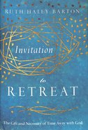 Invitation to Retreat eBook