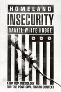 Homeland Insecurity eBook