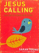 Jesus Calling: 365 Devotions For Kids Paperback
