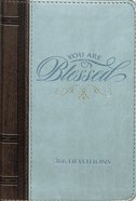 You Are Blessed (365 Daily Devotions Series) Imitation Leather