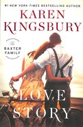 Love Story (Baxter Family Series)