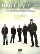 Best of Mercyme, the (Music Book) (Piano, Vocal & Guitar)