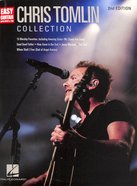 Chris Tomlin Collection:2nd Edition (Music Book)