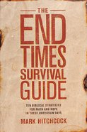 The End Times Survival Guide eBook