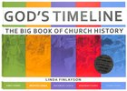 God's Timeline: The Big Book of Church History Hardback