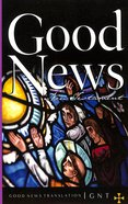 GNB Good News New Testament Catholic Paperback
