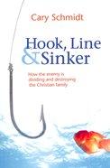 Hook, Line, & Sinker Paperback