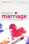 The Art of Marriage (Dvd Leader Kit) Pack