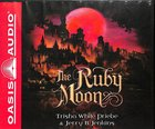 The Ruby Moon (Unabridged, 3 CDS) (#02 in Thirteen Audio Series) CD