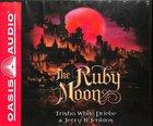 The Ruby Moon (Unabridged, 3 CDS) (#02 in Thirteen Audio Series) CD