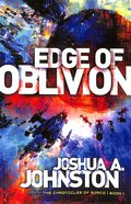 Edge of Oblivion (#01 in The Chronicles Of Sarco Series) Paperback