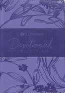 2019 Devotional Collection (Iris Purple) (Our Daily Bread Series)