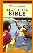 ERV Illustrated Children's Bible (Easy-to-read Version)