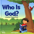 Who is God? (Precious Blessings Series) Hardback